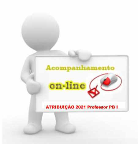 2 ATRIBUICAO ON LINE